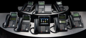 NEC-Phone-System-Models