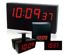 Digital_Clock_Displays