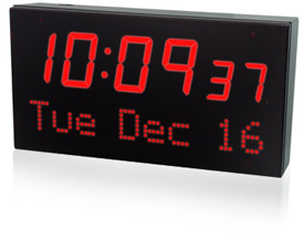 Synchronized_Clock_System